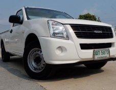 2011 Isuzu D-Max SLX Speed pickup