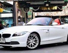BMW Z4 ปี 2009
