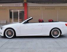BMW 325Ci 2.5 E93 (ปี 2014)
