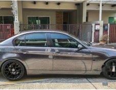 2007 BMW 330i รถเก๋ง 4 ประตู สวยสุดๆ