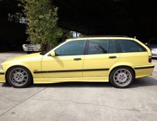 1997 BMW 318i รับประกันใช้ดี