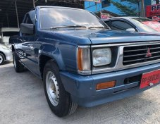 ขายรถ MITSUBISHI L200-CYCLONE ที่ กรุงเทพมหานคร