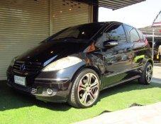 ขายรถ MERCEDES-BENZ A170 Avantgarde 2005 ราคาดี