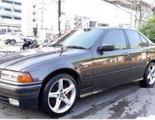 1999 BMW 318i รถเก๋ง 4 ประตู สวยสุดๆ