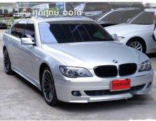 ขายรถ BMW 730Li SE 2007