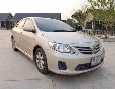 ขายรถ TOYOTA Altis ที่ ชลบุรี