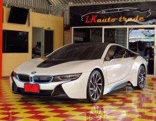 ขายด่วน! BMW I8 รถเก๋ง 2 ประตู ที่ ปทุมธานี