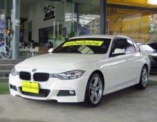 2015 BMW 325d รับประกันใช้ดี