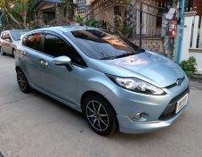 ขายรถ FORD Fiesta ที่ ชลบุรี