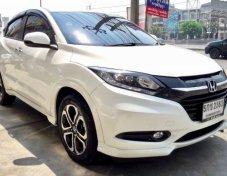 2016 Honda HR-V E Limited suv
