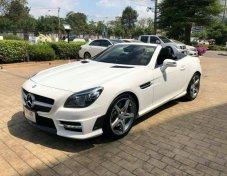 Benz SLK200 Carbon Look Edittion 2015