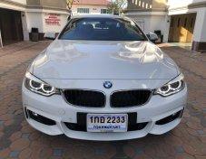 2014 BMW 420d M Sport Package cabriolet