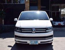 2017 Volkswagen Caravelle Business Line mpv