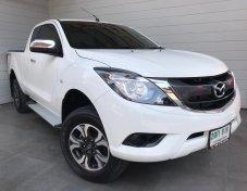 2017 Mazda BT-50 PRO 2.2