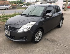 Suzuki Swift GLX ปี 2013