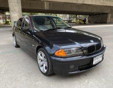 2002 BMW 323i โฉมE46