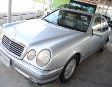 1997 BENZ E230 2.3 ELEGANCE auto fulloption