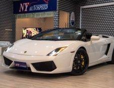 2011 Lamborghini GALLARDO LP560-4 spider