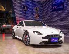 2016 Aston Martin V8 Vantage coupe