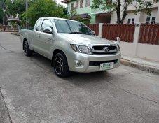 Toyota Hilux Vigo 2009
