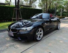 2014 BMW Z4 S Drive 18i M-Sport
