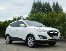 Hyundai Tucson S 2012
