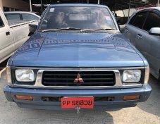 1994 Mitsubishi L200-CYCLONE pickup