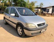 รถสวย ใช้ดี CHEVROLET Zafira wagon