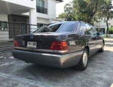 MERCEDES-BENZ S320 1998 สภาพดี