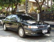 รถดีรีบซื้อ NISSAN CEFIRO