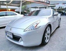 ขายรถ NISSAN 370Z V6 2010 รถสวยราคาดี