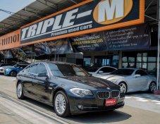 BMW SERIES 5 รถเก๋ง 4 ประตู ราคาถูก