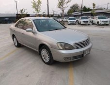 ขายรถ NISSAN SUNNY GL 2005