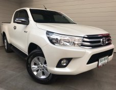 2016 Toyota Hilux Revo 2.4 SMARTCAB Prerunner G pickup AT