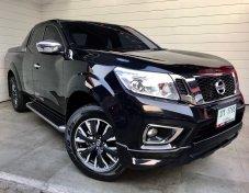 2017 Nissan NP 300 Navara 2.5 KING CAB Calibre Sportec Pickup MT