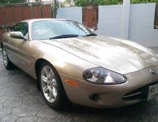 Jaguar XK8 (1998) – 4.0 V8 Coupe