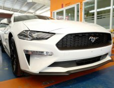 Ford Mustang EcoBoost coupe