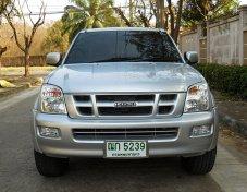 Isuzu HI-LANDER 2003 รถกระบะ