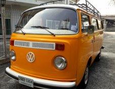 1990 Volkswagen Transporter TDi mpv