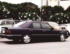 Benz 230E ปี 1990