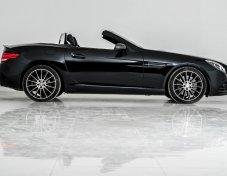 2016 Mercedes-Benz SLC300 AMG convertible