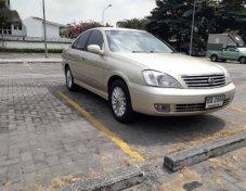 ขายรถ NISSAN SUNNY VIP 2005 ราคาดี