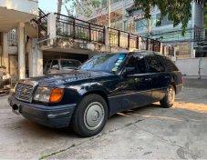 1992 MERCEDES-BENZ 230TE wagon สวยสุดๆ
