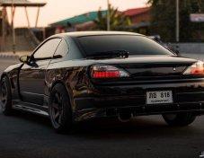 ขายรถ NISSAN Silvia S15 สวยงาม