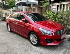 2016 Suzuki Ciaz RS sedan
