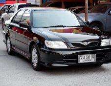 2002 Toyota SOLUNA