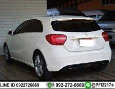 ราคา 899,000 บาท  Benz A180 BlueEFFICIENCY 1.6 W176 Style