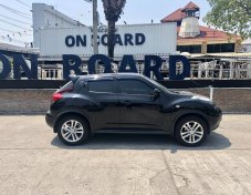 2014 Nissan Juke 1.6V AT Top options