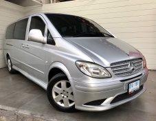 2007 Mercedes-Benz Vito 2.1 W639