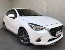 2017 Mazda 2 1.3 (ปี 15-18)  High Plus sedan AT